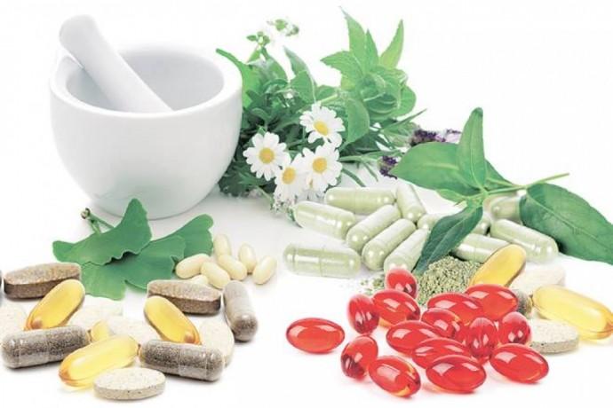 Nutraceuticals Franchise 1