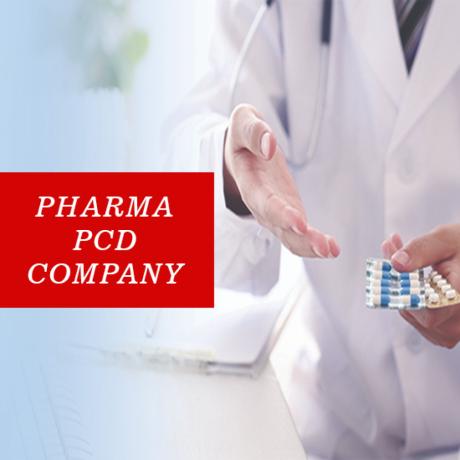 Pharma PCD Company in India 1