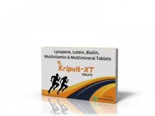 KRIPVIT-XT 100% VEG Tablet