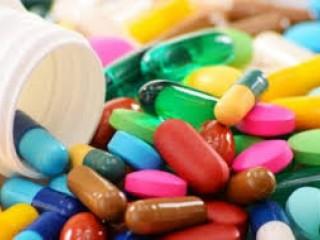 Pcd Pharma Company in Bahraich