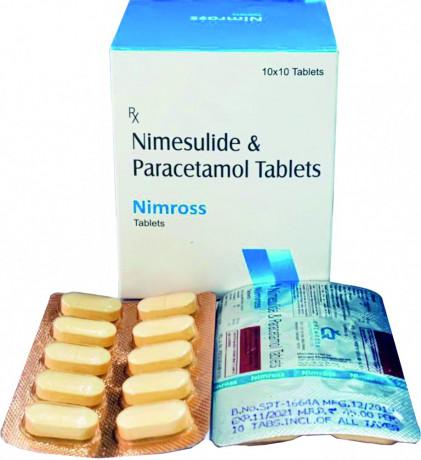 NIMROSS 1