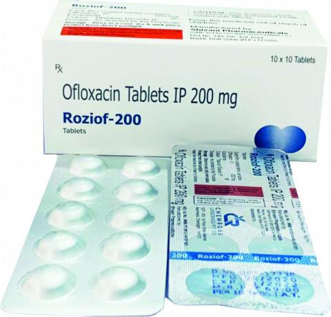 ROZIOF - 200 1