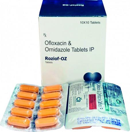 ROZIOF-OZ 1