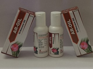 AR-OIL (ORTHOCARE OIL)