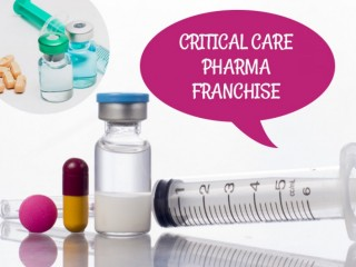 Critical Care Injections In Pcd Franchise