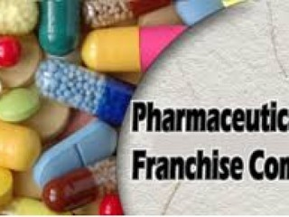 Pharma Franchise in Gonda