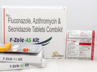 Fluconazole IP ….150 Mg Azithromycin Dihydrate IP Eq To Anhydrous Azithromycin……. 1 g Secindazole IP…...1 g