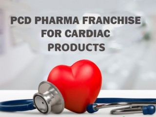 PCD Pharma Franchise for Cardiac and Diabetic Products