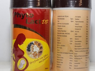 Protein Powder (Dry Fruits With DHA & Shatavari (For Lactating Mother)