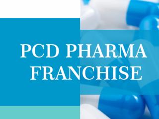 Gujarat Based Medicine Franchise Company