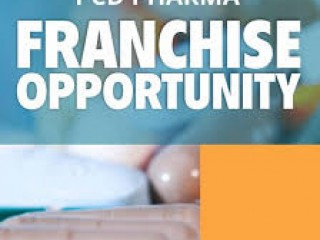 Top PCD Pharma Franchise in Baddi