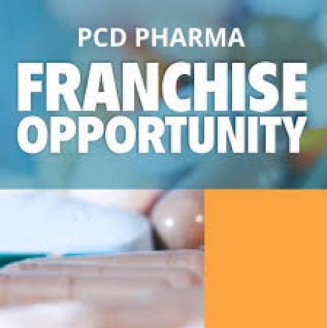 Top PCD Pharma Franchise in Baddi 1
