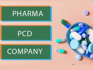 Pharma PCD Company in Baddi