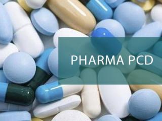 PCD Pharma Franchise Company in Panchkula
