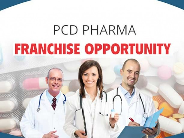 PCD Pharma Franchise in Chandigarh 1