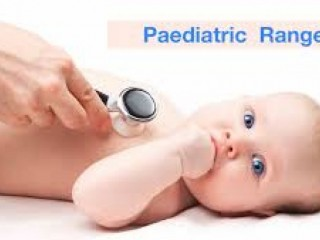 Pediatric Pharma Franchise Company