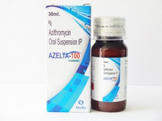 Azithromycin oral Suspension IP at Best Price