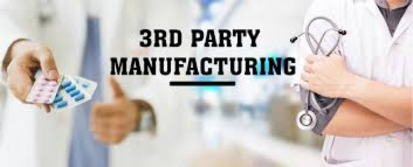 Third Party Manufacturing Pharma Company in Solan 1