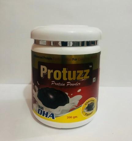 Protuzz Protein Powder 2