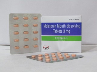 MELOTONIN 3MG