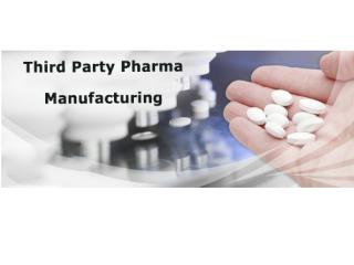 Third Party Medicine Manufacturer in Ambala
