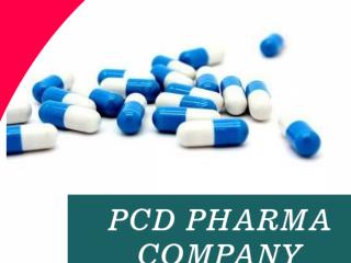 Best Pharma PCD Company