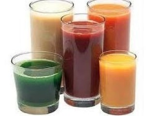 Ayurvedic Juice Manufacturers in Chandigarh
