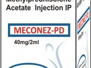 Methylprednisolone 80MG INJ
