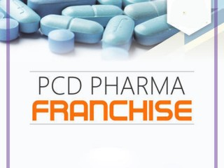 Top Pharma PCD Company