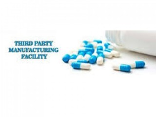 Third Party Manufacturing Company in Haryana