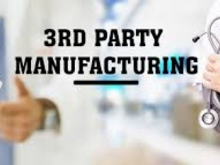 3rd Party Manufacturing Company in Mohali
