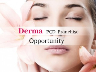 Best Derma Franchise Company