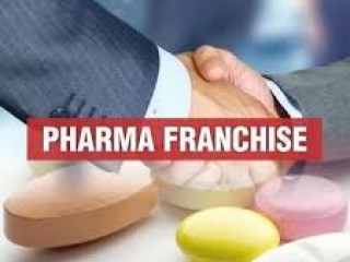 Pharma Franchise Company in Barwala