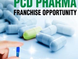 Haryana Based PCD Pharma Franchise Company