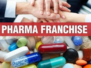 Pharma Franchise Company in Baddi