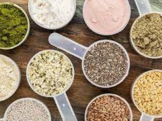 Ayurvedic Protein Powder Manufactures