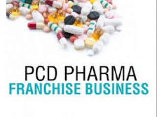 PCD Franchise Company in Ahmedabad