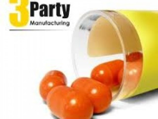Third Party Manufacturing Company