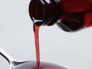 Pharma Syrup and Dry Syrup