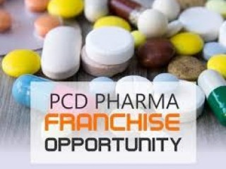 PCD Pharma Franchise Company in Indore