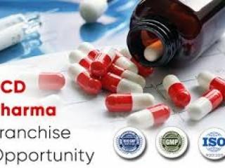 PCD Pharma Distributor Company in Indore