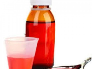 Pharma Syrup and Dry Syrup