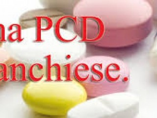 PCD Franchise Company in Madhya Pradesh