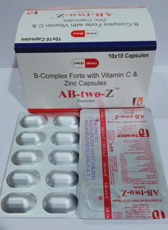 Pharma Hard and Soft Gel Capsules 1