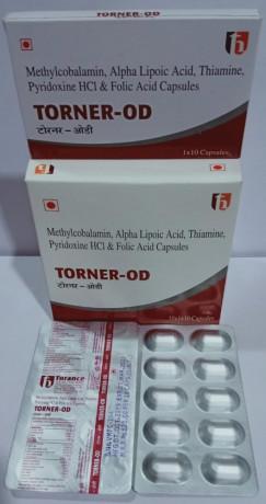 Pharma Hard and Soft Gel Capsules 2