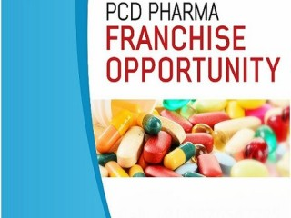 Chandigarh Based PCD Franchise Company