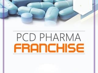 Best PCD Franchise Company