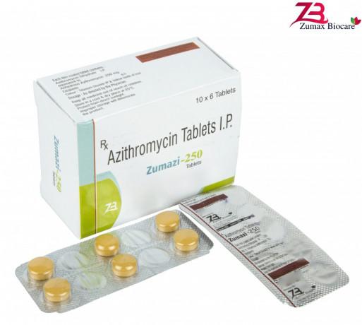 Azithromycin 250 mg 1