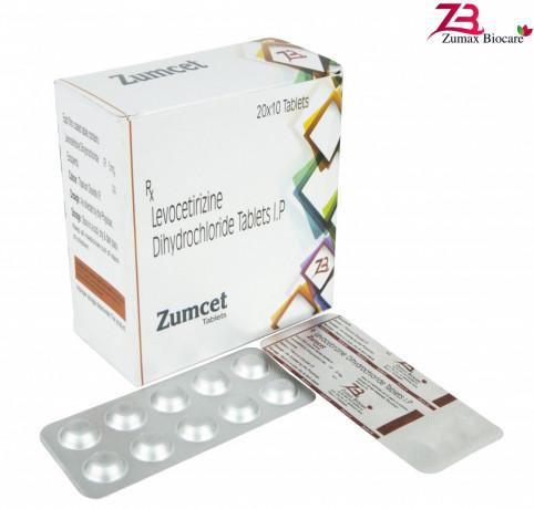 Levocetirizine 5 mg 1