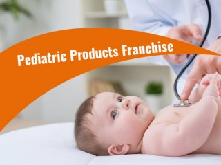 Pediatric PCD Franchise Company